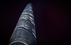 tallest (jsvamm) Tags: china tower architecture skyscraper cityscape shanghai pudong tallest 500px ifttt