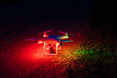 Ready to takeoff (> Mr.D Photography) Tags: colors nikon nikkor phantom 35 takeoff advanced drone colourfull 18g dji d5000 quadcopter
