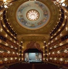 Teatro Coln - Buenos Aires 1 (Jos M. Arboleda) Tags: argentina canon teatro eos arquitectura buenosaires jose ciudad 5d cultura arboleda markiii ef1740mmf4lusm josmarboledac