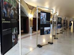 Exposición en Oviedo
