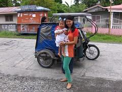 Margi (JUST THE PHILIPPINES) Tags: girl beautiful asian asia pretty lipa manila filipino batangas ate filipina garcia oriental kuya jeepney calapan dose valenton batino