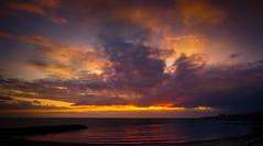 Sunset (hben22) Tags: sunset holiday tenerife 2016 adeje