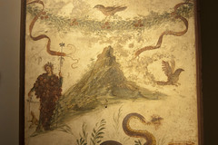 Ve (Ragnvaeig) Tags: italy napoli naples fresco nationalarcheologicalmuseum museoarcheologiconazionale