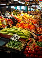Seattle Pike Place Market (dannymoffit) Tags: seattle market pikeplace