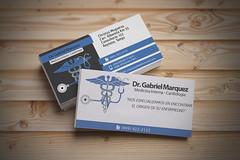 CARD MOCKUP (Gayan Graphics) Tags: blanco publicidad mockups freepics pepoalcal estudiomarketing