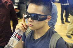 LOLL0637 (BeMyApp) Tags: objets recon smartglasses connects