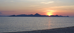 Sunset over Philippines (Twilight Tea) Tags: philippines april elnido palawan 2016 taoexpedition httptaophilippinescom