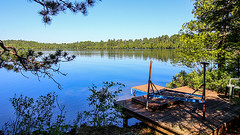 lstg3787,4 (Bear Island Land Co., Inc.) Tags: sunset lake nature beautiful minnesota sunrise landscape outdoors photography living realestate rustic scenic property bluesky serenity housing ely upnorth northern staging northwoods bwca bwcaw elymn rawland lakecabins boundwaters