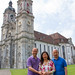 "Abbey at St. Gallen • <a style=""font-size:0.8em;"" href=""http://www.flickr.com/photos/25269451@N07/28003519435/"" target=""_blank"">View on Flickr</a>"