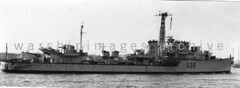 HMS Obdurate (Image Ref: warship3447) (ww2images) Tags: destroyer battleship warship 1947 royalnavy waratsea obdurate navyphoto britishships hmsobdurate warshipimages warshipimagescom warshipphotos