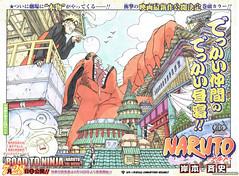 Naruto - Vol. 61 - Sample image (80Nemesis08) Tags: anime japan village manga ita tnt naruto 60 masashi volume 61 kishimoto fumetto