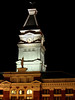 Clarksville-Montgomery County Courthouse (VFR Photography) Tags: lighting windows brick clock window statue stone night lights spring downtown tn eagle tennessee stonework statues spotlight steeple clocktower nighttime figure restored historical restoration courthouse figures eagles steeples hdr clocks clarksville brickwork spotlights clocktowers scalesofjustice montgomerycounty ladyjustice spotlighting subtlehdr