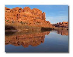 Colorado River (rianhouston) Tags: utah coloradoriver moab