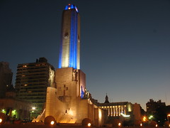 Monumento a la bandera (adrian_63) Tags: argentina monumento rosario monumentoalabandera