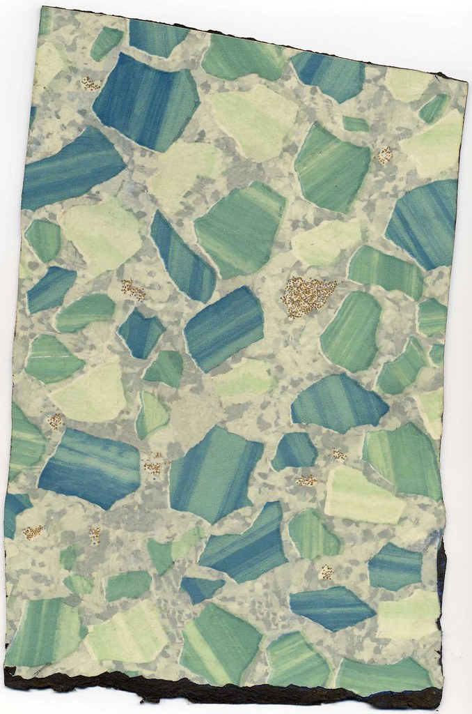 Vintage Linoleum Pattern (CityOfDave) Tags: Vintage Pattern Floor Retro  1960s Flooring Linoleum Oilcloth