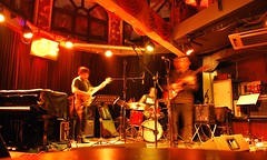 _SHA09 (Daniele Pisani) Tags: china club french band jazz jz concession shianghai