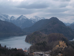 (puddlemereunited) Tags: alps germany neuschwanstein