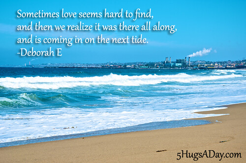 Sometimes Love Seems...
