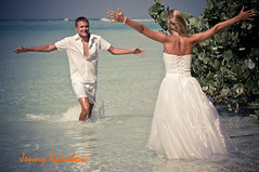 Yulia and Alexander. Sun Island Resort, Maldives (Jenny Rainbow_PhotoSessions) Tags: ocean wedding summer people woman sun man art love beach water girl beauty smile lady youth fun island rainbow model nikon couple holidays honeymoon young clarity happiness sunny lagoon exotic human blond tropical destination tropic rest weddingdress maldives vacations carefree clearwater crystalwater elegance caucasian d300 whitedress honeymooners resort man sun weather photography wedding jenny hair beautiful woman fine handsome model release blond photosession