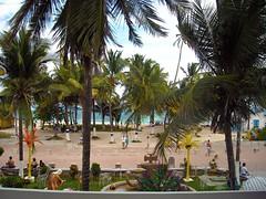 "Vista desde un Hotel en San Andrés • <a style=""font-size:0.8em;"" href=""http://www.flickr.com/photos/78328875@N05/7024088441/"" target=""_blank"">View on Flickr</a>"