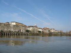 Nantes - Quai de la Fosse (zamito44) Tags: france river town europe quay loire quai nantes ville 2007 fleuve paysdelaloire loireatlantique quaidelafosse