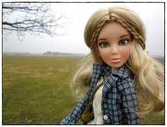 Hayden It's My Nature (Mono-doll) Tags: nature its liv hayden my