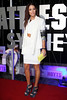 Erin Mcnaught The Australian premiere of 'Battleship' held at Luna Park Sydney, Australia
