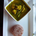 "Cambodian Sour Soup <a style=""margin-left:10px; font-size:0.8em;"" href=""http://www.flickr.com/photos/14315427@N00/7113157259/"" target=""_blank"">@flickr</a>"