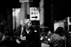 Looking The Wrong Way (Hans Maso) Tags: chicago canon us mark iii 5d markiii canoneos5dmarkiii