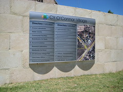 Directory Boards SIGNARAMA Perth