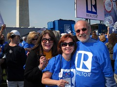 Nancy Riely, Tina Harris, Frank Gregoire (Realtor Action Center) Tags: fl realtorrally