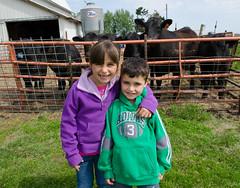U on the Farm (The Iowa Soybean Association) Tags: amanda tourism kara troy marshall pigs michaela hogs ramsey farmtour keota soybeanplanting lindsaygreiner uonthefarm