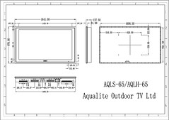 "AQLS-65- Outdoor TV Screen • <a style=""font-size:0.8em;"" href=""http://www.flickr.com/photos/67813818@N05/7258544036/"" target=""_blank"">View on Flickr</a>"