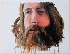 Self Portrait_brandon roth_2012_lores (brandon roth) Tags: show people color beautiful animals collage museum modern illustration ink roth painting graffiti design graphics artist acrylic gallery industrial sandiego contemporary quality welding fineart memories lofi surreal exhibit canvas urbanart textures fantasy handcrafted spraypaint publicart create emotional archival creatures spark sculptures storytelling craftsmanship gradients passionate fabrication handbuilt barriologan 30paintings brandonroth municipalgallery sandiegoartist 30paintingsin30days wwwbrandonrothcom sandiegofineartist sandiegocontemporaryartist brandonrothsandiego brandonrothart brandonrothsculptures brandonrothgallery brandonrothsd brandonrothhandbuilt