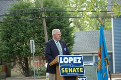 Ernie Lopez for Senate-Delaware (Lopez for Senate 2012) Tags: campaignkickoff ernielopez stangopark april212012 delawaregop lopezforsenate