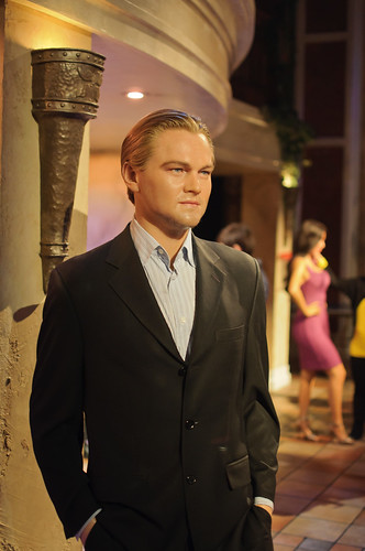 The great gatsby leonardo dicaptio