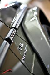 AMG V8 (MadVette) Tags: 50mm mercedes g55 amg f12