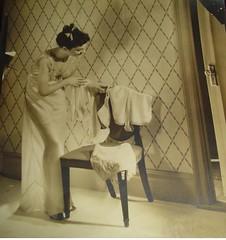 Vintage (satingirlz3) Tags: fashion panties vintage underwear silk lingerie dressing satin nightgown nightie