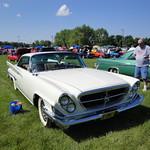 1961 Chrysler 300-G thumbnail