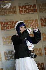 _PCY1384 (pouncy_g452) Tags: costume mask expo cosplay manga amine