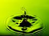 Collision Drops (the milster) Tags: macro water closeup nikon splash tamron collision nissin tamron2875 nikon70300 drops2 di622 d3100 nikond3100 di622mark2