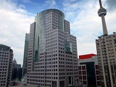 P6020028 (Toats Master) Tags: toronto ontario canada skyline downtown cntower condos kingst entertainmentdistrict tifflightbox