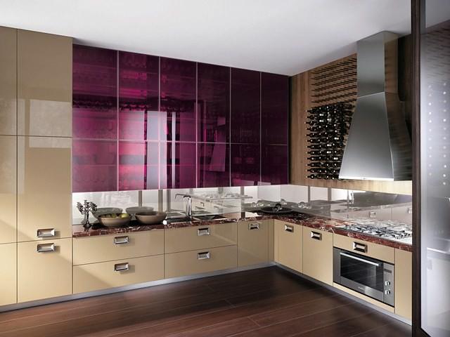 Barrique Design Rodolfo Dordoni (ernestomeda) Tags: Kitchen One Barrique  Cucina Elektra Ernestomeda