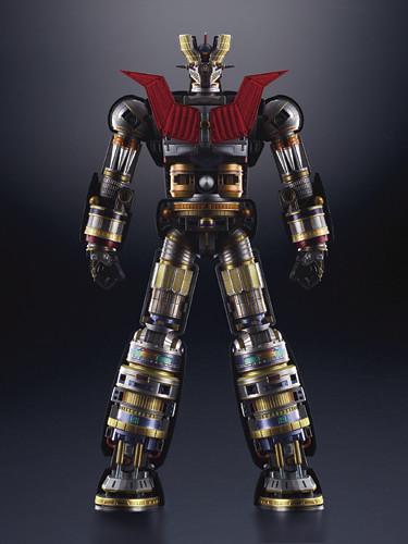 DX 超合金魂MAZINGER Z 無敵鐵金剛(魔神Z)