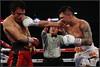 """Chavez Jr. vs. Vera II <a style=""""margin-left:10px; font-size:0.8em;"""" href=""""http://www.flickr.com/photos/95369066@N04/13163824765/"""" target=""""_blank"""">@flickr</a>"""