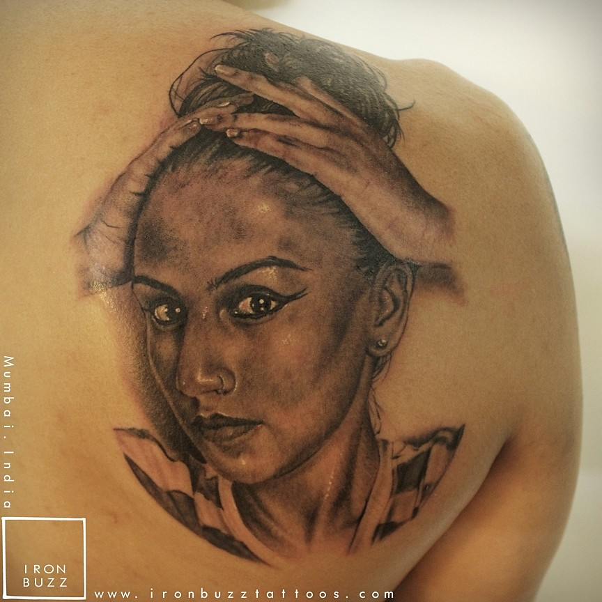 Iron Buzz Tattoos Andheri Mumbai: The World's Most Recently Posted Photos Of Famous And