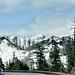Oregon: Above the snow line