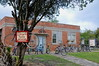 Apalachicola, Florida (Evan Lowenstein) Tags: bikeshop bicycleshop bikes florida apalachicola beachcruiser sunshinestate floridapanhandle gulfofmexico