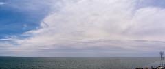 _DSC0406-Pano (johnjmurphyiii) Tags: statepark usa beach spring connecticut madison longislandsound polarization hammonasset polarizedfilter 06443 tamron18270 johnjmurphyiii originalnef