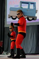 DSC00582_DxO (mtsasaki) Tags: show fashion hawaii amazing comic cosplay twisted cuts con ahcc